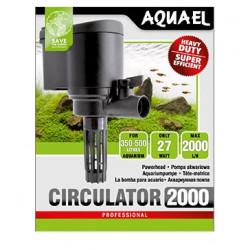 Cirkulationspump Circulator...