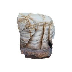 Konstgjord Sand Stone 6
