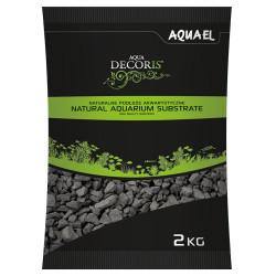 Aqua Decoris Grus Mörkgrå 2kg