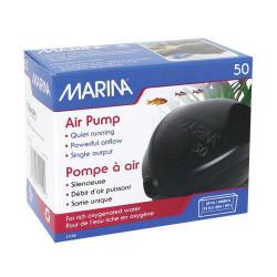 LUFTPUMP MARINA 50 50L/H