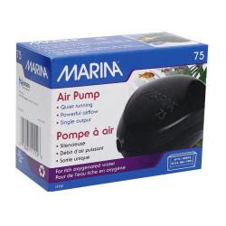 LUFTPUMP MARINA 75 60L/H