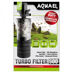 Turbo filter 500 (N)