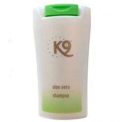 K9 SHAMPO 100ML ALOEVERA