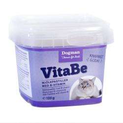 VitaBe för katt 120g