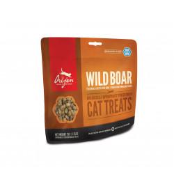 Orijen Cat Treats Wild Boar...