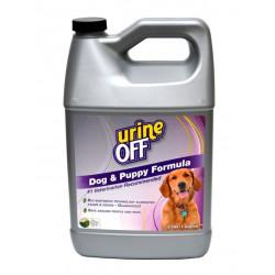 Urine Off Dog 3,8Liter