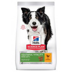 Hill´s Canine Ad7+ Youthful...