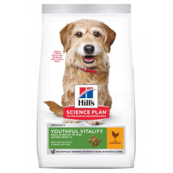Hill´s Canine Adult 7+...