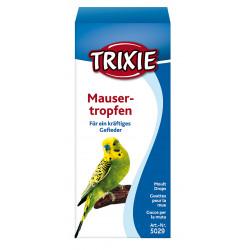 Ruggningsdroppar fågel, 15 ml