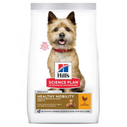 Hill´s Canine Ad Healthy...