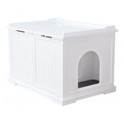 Toaletthus för kattlåda XL,...