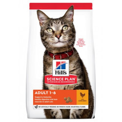 Hill´s Feline Ad Chick