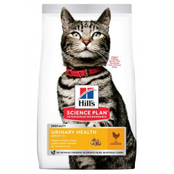 Hill´s Feline Ad Urinary...