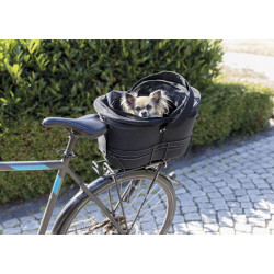 Cykelkorg för pakethållare,...