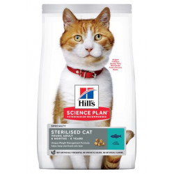 Hill´s Feline Young Ad...