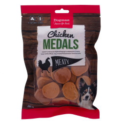 Chicken Medals 300g