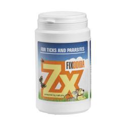 FIXODIDA Zx 60GR/180ML PULVER