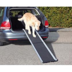 Ramp Petwalk, hopfällbar