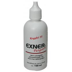 Exner Krypfri öronflaska