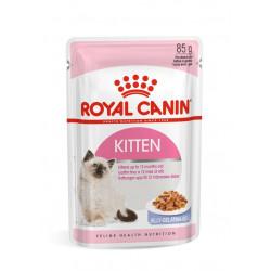 ROYAL CANIN  Kitten Jelly...