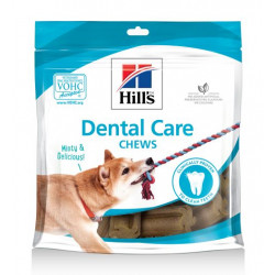 Hills Dental Care Chews Dog...