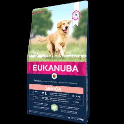 Eukanuba Dog Senior Large...