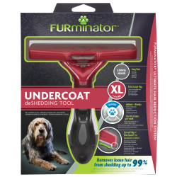 Furminator Dog Long Hair