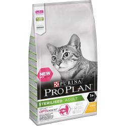 Pro Plan Cat Sterilised...
