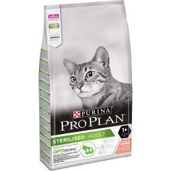 Pro Plan Cat Sterilised Salmon