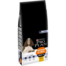 PRO PLAN Medium & Large...
