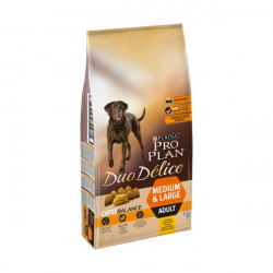 PRO PLAN Adult Duo Delice...