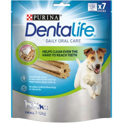 DENTALIFE SMALL 7-p  | 115 g |