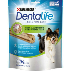 DENTALIFE MEDIUM 5-p  | 115...
