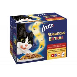 LATZ Sensations Extras...