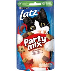 LATZ PARTY MIX Mixed Grill...