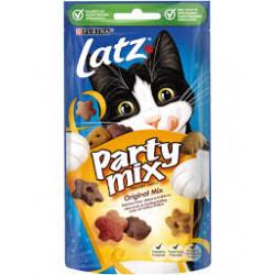 LATZ PARTY MIX Original mix...
