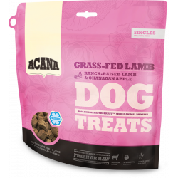 Acana Dog Treats Grass-fed...