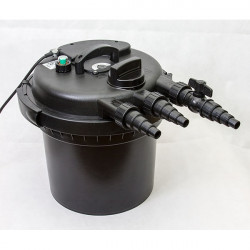 Tryckfilter Bioclear 5000 11 W