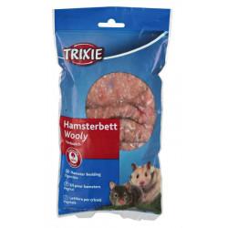 Hamstervadd ätbar Brun 20 g