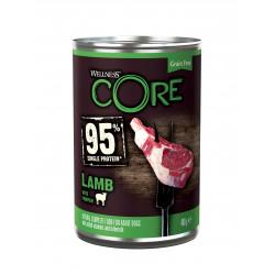 CORE Dog 95 Lamb & Pumpkin...
