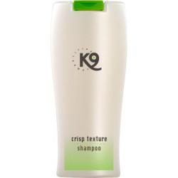 K9 Crisp Texture Schampo...