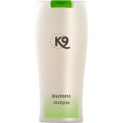 K9 Blackness Schampo 300 ml