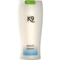 K9 Mjällschampo 300 ml