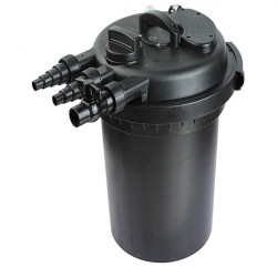 Tryckfilter Bioclear 15000 36W