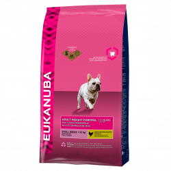 Eukanuba Dog Ad Small...