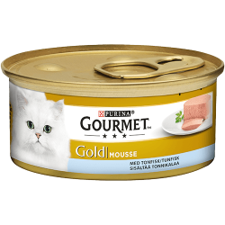 GOURMET GOLD Tonfisk Mousse...