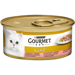 GOURMET GOLD Lax &...