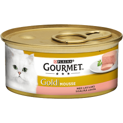 GOURMET GOLD Lax Mousse  |...