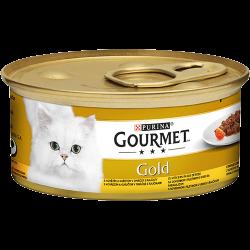 GOURMET GOLD Déli...