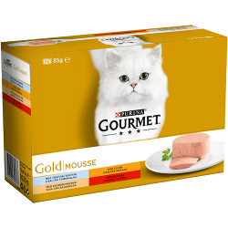 GOURMET GOLD 4-Pack i...